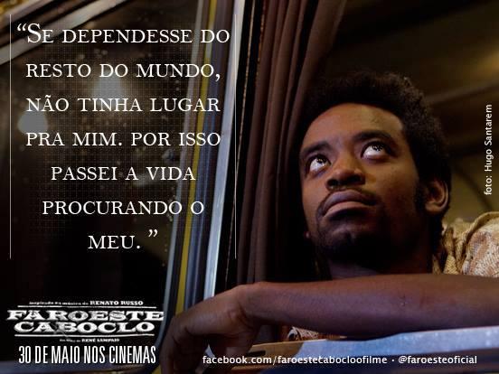 FAROESTE CABOCLO O FILME   